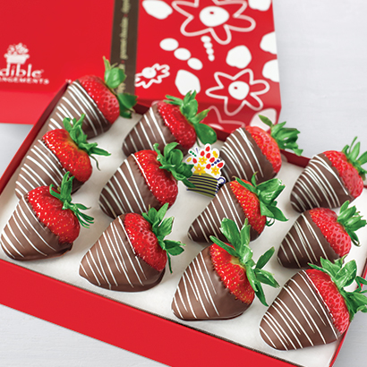 edible arrangements strawberries