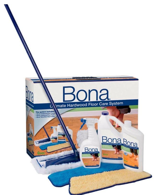 Bona Hardwood Floor bona a safe mop for all floor types Bona Ultimate Hardwood Floor Care Kit