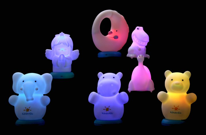 KinderGlo Nightlights