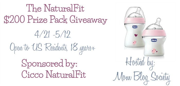 NaturalFit Prize Pack