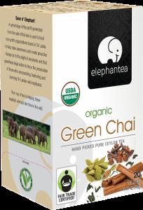 green-chai