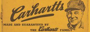 carhartt about