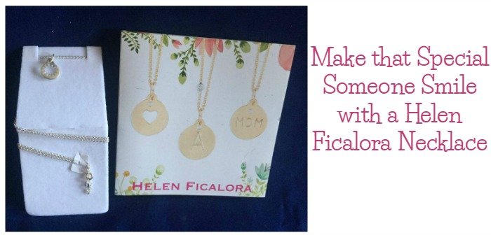helen ficalora necklace review