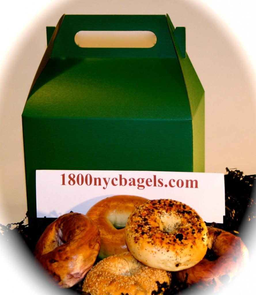 nyc bagels