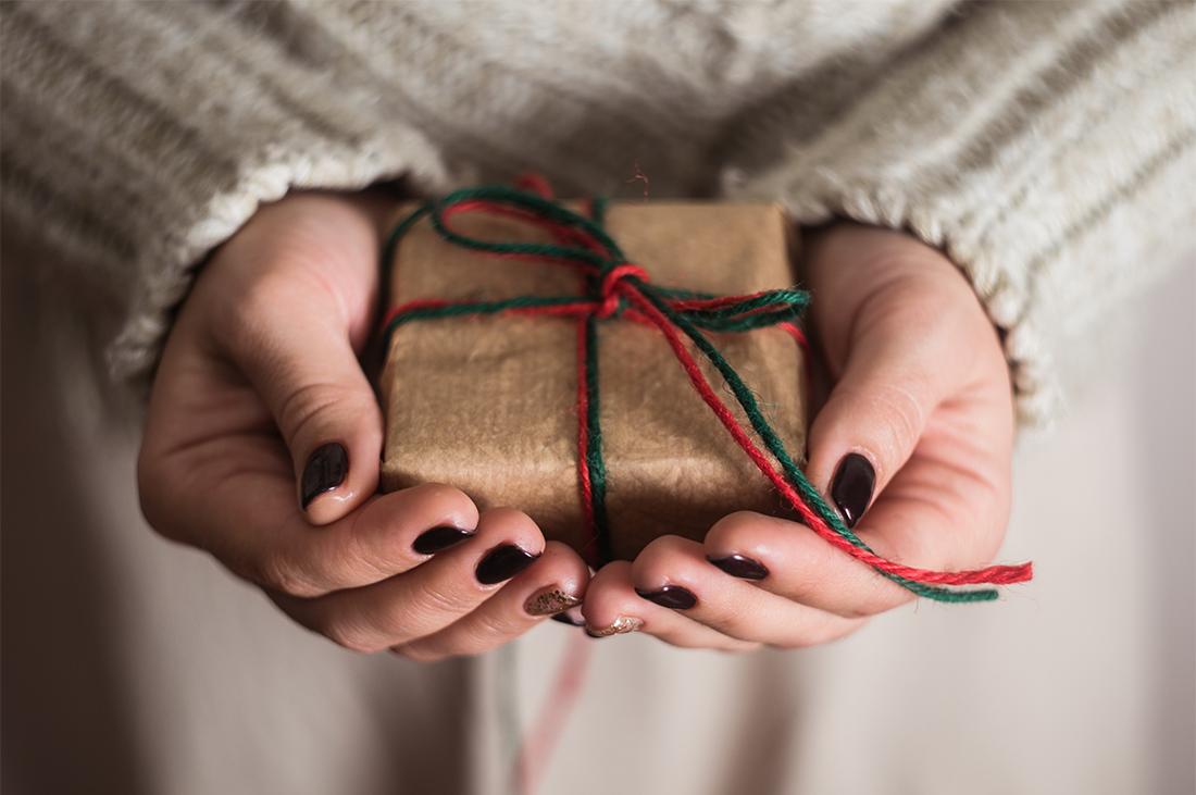 Красивое своими руками девушке в подарок