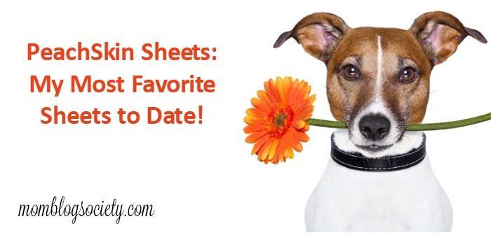 peachskin sheets featured
