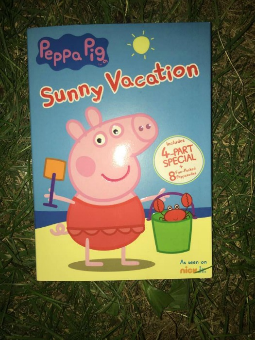 peppa pig movie