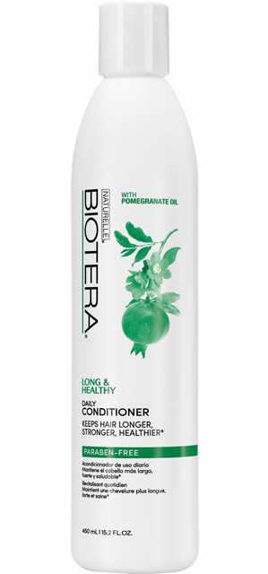 Biotera Long and Healthy Daily Conditioner