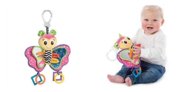 Activity Friend Blossom Butterfly by Playgro