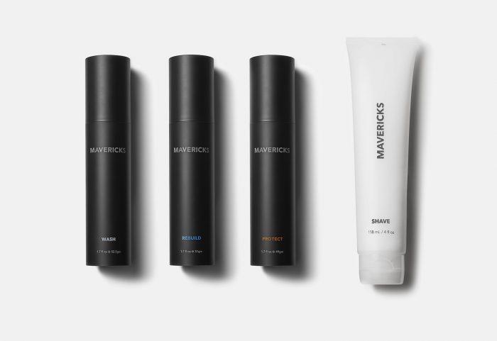 Mavericks Quality Mens Skin Care Easy and Affordable