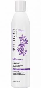 Ultra Moisturizing Replenishing Shampoo|Conditioner from Biotera
