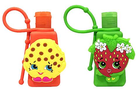 Shopkins 3D Hand Sanitizer
