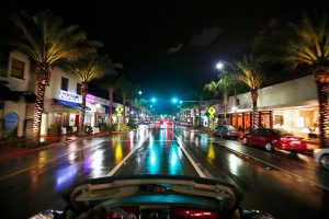 surfside-main-street-at-night