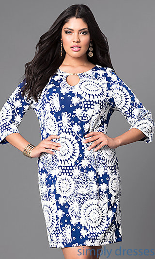 Plus Size Dress Trends