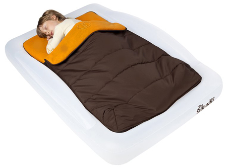 Smart Parentu0027s Guide To Choosing A Portable Travel Bed For Your Kid