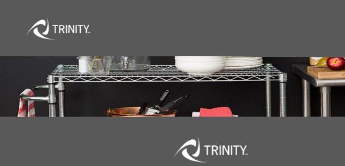 Kitchen from Trinity