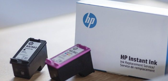 Have You Heard of HP's Instant Ink? Learn About the Program + 3Months Free