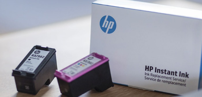 Have You Heard of HP's Instant Ink? Learn About the