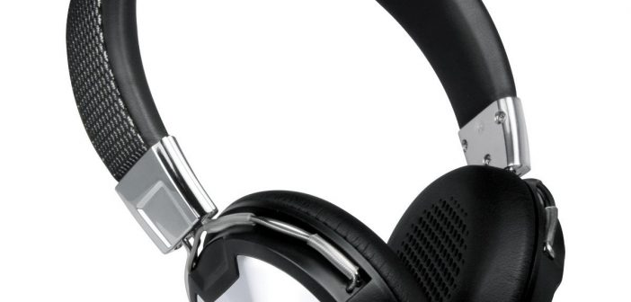 Arctic P614 BT On-Ear Studio Headphone Headset with Microphone, hear your music with ease now!