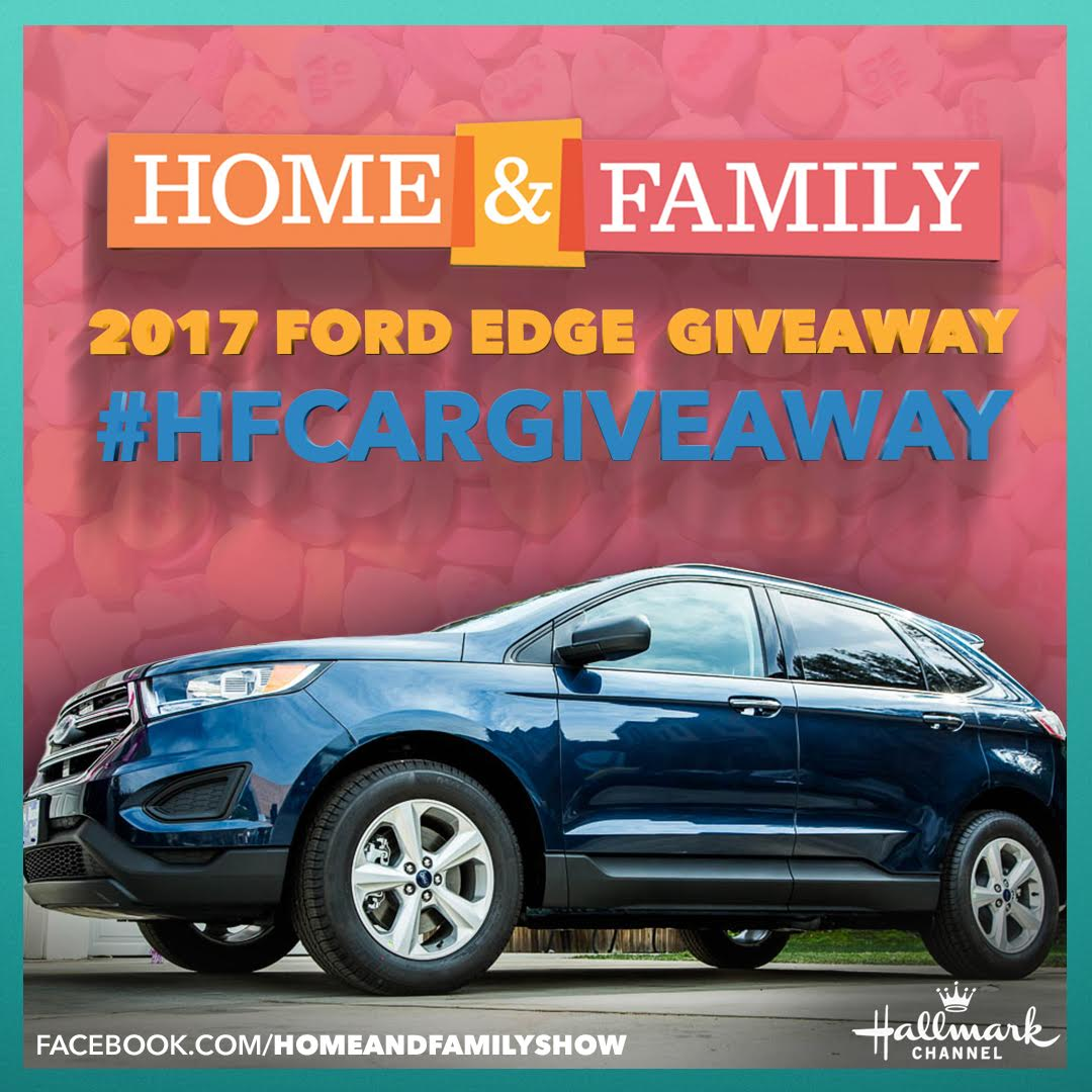 Home and Family To Give Away A New Car #HFCargiveaway  sc 1 st  Mom Blog Society & Home and Family To Give Away A New Car #HFCargiveaway - Mom Blog ... markmcfarlin.com