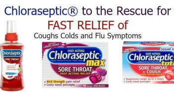 Chloraseptic Feature Image