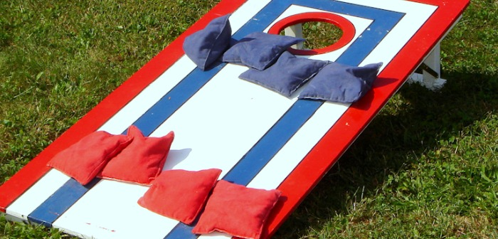 Out of the 14th Century: Reasons the Game of Cornhole is Still Popular Today