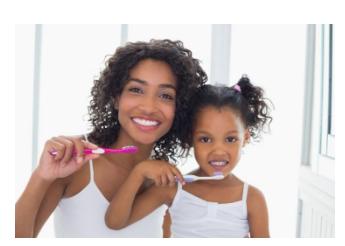 Moms & Gum Disease
