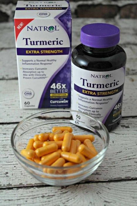 The Wonders of Turmeric: Natrol® Extra Strength Turmeric with CurcuWIN®