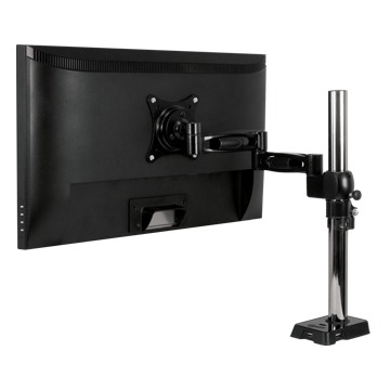Arctic Z1 Monitor Arm With 4 Port Usb Hub A Great Tool