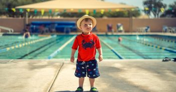 Factors To Consider When Choosing Baby Swimwear