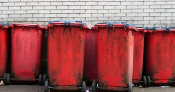 Does Wheelie Bin Storage Really Make A Difference
