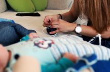 Why Mothers of These Children Are Happy to Be Respiratory Therapists