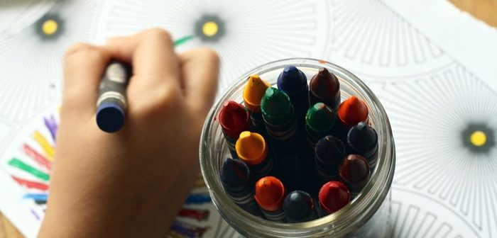 How Toys Help Learning and Creativity