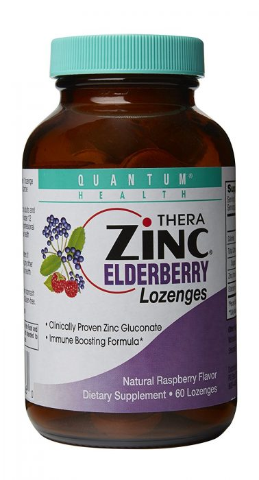 Germs are Everywhere Be Prepared with Thera Zinc