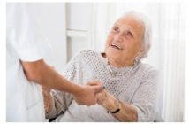 assisted ageing