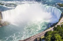 Four holidays you can have in Niagara Falls