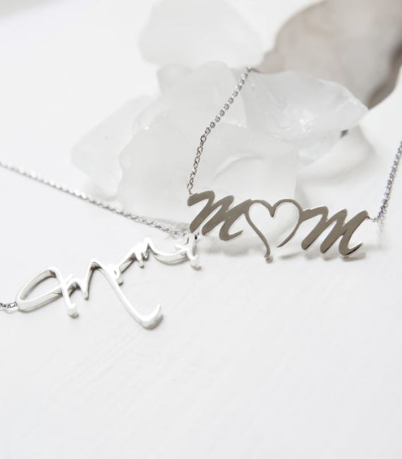 Accent Customizable Sketch Jewelry