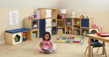 The Playtime Pickup - 6 Tips For Ensuring Your Kid's Bedroom Stays Spotless