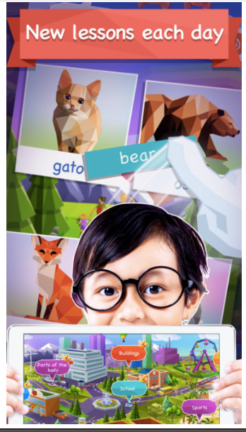 Mondly App for Kids: Your Kids Path to Being Multilingual