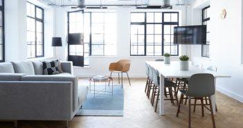 How to Create a Timeless Interior Design