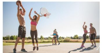 Activities to Achieve Your Fitness Goals with Your Partner