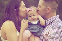 Deep Love Combined with Deep Pockets: The Financial Challenges of Raising a Family