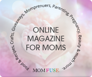 MomFuse - Parenting Blog
