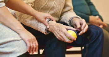 Finding Community Services and Resources for Caregivers