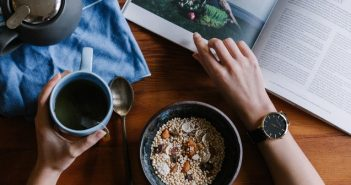 5 tips for livening up a rainy weekend stuck at home
