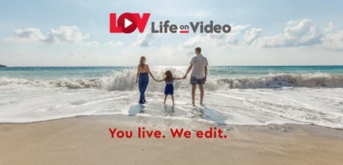 Life on Video You Live We Edit