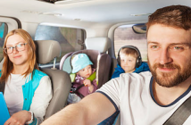 Child Passenger Safety Week