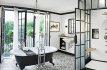 A Few Tips in Bathroom Remodeling