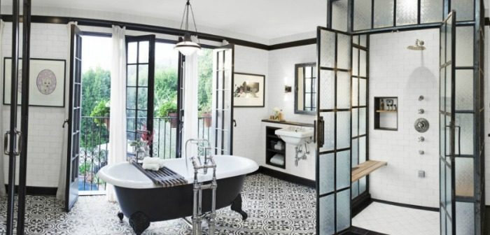 A Few Tips in Bathroom Remodeling