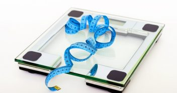achieving weight loss and flat bellies